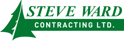 Steve Ward Contracting logo